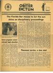 Obiter Dictum, Vol. 3, No. 2 (Winter-Spring 1974) by Obiter Dictum